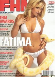Fatima FHM